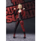 The Suicide Squad Harley Quinn S.H Figuarts Action Figure
