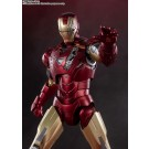 Avengers S.H. Figuarts Action Figure Iron Man Mark 6 (Battle of New York Edition) 15 cm