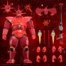 Super7 Silverhawks Ultimates Armoured Mon*Star Action Figure