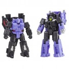 Transformers Siege War For Cybertron Micromaster Decepticon Air Strike Patrol