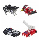 Transformers Siege War For Cybertron Micromasters Wave 2 Set of 2
