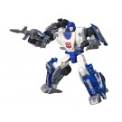 Transformers War For Cybertron Siege Deluxe Mirage