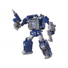 Transformers Siege War For Cybetron Voyager Soundwave