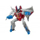 Transformers Siege War For Cybertron Voyager Starscream