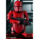 Hot Toys Star Wars The Rise Of Skywalker Sith Trooper 1/6th Scale Figure
