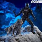 G.I. Joe Classified Snake Eyes and Timber 2 Pack
