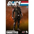 Threezero G.I. Joe Snake Eyes 1/6 Scale Figure