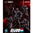 Flame Toys Furai Model G.I. Joe Snake Eyes Model Kit