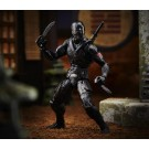 G.I. Joe Classified Movie Series Snake Eyes