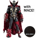 Mortal Kombat XI Spawn McFarlane Action Figure