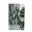 Power Rangers Lightning Collection S.P.D A-Squad Green Ranger Action Figure