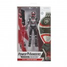 Power Rangers Lightning Collection S.P.D A-Squad Red Ranger Action Figure