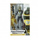 Power Rangers Lightning Collection S.P.D A-Squad Yellow Ranger Action Figure