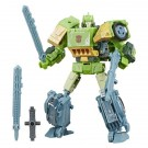 Transformers War For Cybertron Siege Voyager Springer