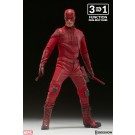 Sideshow Collecatable Daredevil One Sixth Scale Figure