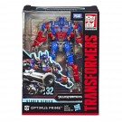 Transformers Studio Series Voyager SS32 Optimus Prime ( 2007 Movie )