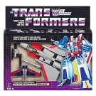 Transformers G1 Reissue Starscream NON MINT