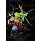 S.H Figuarts Dragon Ball Zero Super Saiyan Broly -The Burning Battles
