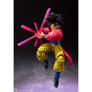 Dragonball GT S.H. Figuarts Super Saiyan 4 Son Goku Action Figure