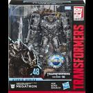 Líder exclusivo de Transformers Studio Series SS48 Universal Studios Megatron