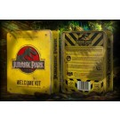 Doctor Collector Jurassic Park Premium Welcome Kit