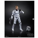Star Wars Black Series Luke Skywalker Trash Compactor Exclusive