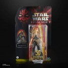 Star Wars The Black Series Jar Jar Binks Lucasfilm 50th Exclusive Action Figure