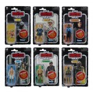 Star Wars Retro Series Wave 2 Set of 6 Sealed Case 1 PER CUSTOMER
