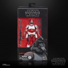 Star Wars Black Series Clone Commander Fox