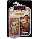 Star Wars la colección Vintage onda 2 Rey Jakku