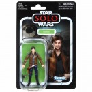 Star Wars Vintage Collection Wave 2 Solo Story Han Solo