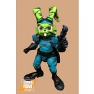BUCKY O'HARE WAVE 2 STEALTH MISSION BUCKY