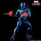 Marvel Legends Stealth Iron Man ( Ursa Major BAF )