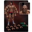 Mortal Kombat Goro 1:12 Action Figure