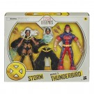Marvel Legends X-Men Storm and Thunderbird Action Figure 2 Pack