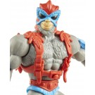 Masters of the Universe Origins Stratos Action Figure ( USA Mini Comic & Packaging )