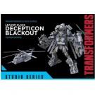 Transformers Studio Series Leader Blackout