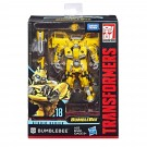 Transformers Studio Series Deluxe Movie Bumblebee VW Beetle