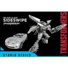 Transformers Studio Series Deluxe Sideswipe