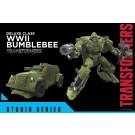 Transformers Studio Series Deluxe WWII Bumblebee