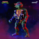Super 7 TMNT Raphael Teenage Mutant Ninja Turtles Action Figure ( Version 1 )