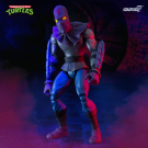 Super 7 TMNT Foot Soldier Teenage Mutant Ninja Turtles Action Figure
