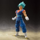 Dragon Ball Super Saiyan SS God Vegeto S.H Figuarts Event Exclusive