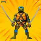 Super7 TMNT Leonardo Teenage Mutant Ninja Turtles Action Figure
