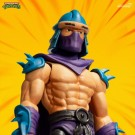 Super7 TMNT Shredder Teenage Mutant Ninja Turtles Figura de acción
