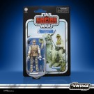 Star Wars The Vintage Collection Luke Skywalker ( Hoth )