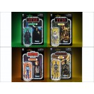 Star Wars Vintage Collection Wave 38 Set of 4 Action Figures
