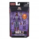 Marvel Legends T'Challa Star-Lord What If Action Figure