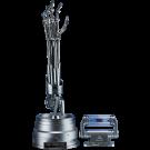 Blitzway Terminator 2 juicio día T-800 brazo y cerebro Chip Set