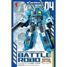 Machine Robo MR-04 Battle Robo
